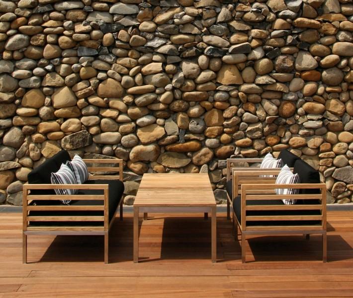 outdoor furniture ideas landscape