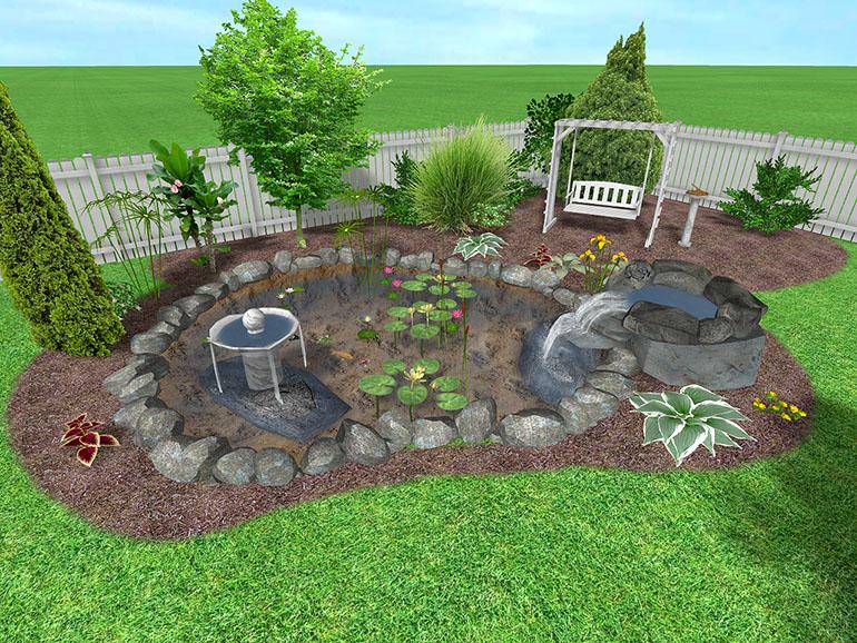 Landscape Accessories